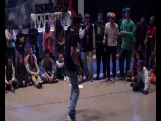 "BATTLE ""WATCH UR STEP"" 04/11/2011 ��� ���������� �����"