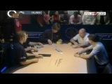 Европейский покерный тур. Сезон 2. Турнир в Лондоне / EPT 2 London (The Grosvenor World Masters) ep.4
